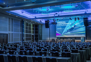 Ski Industry Conference 2019