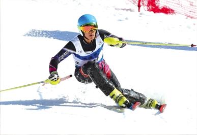 Skate to Ski